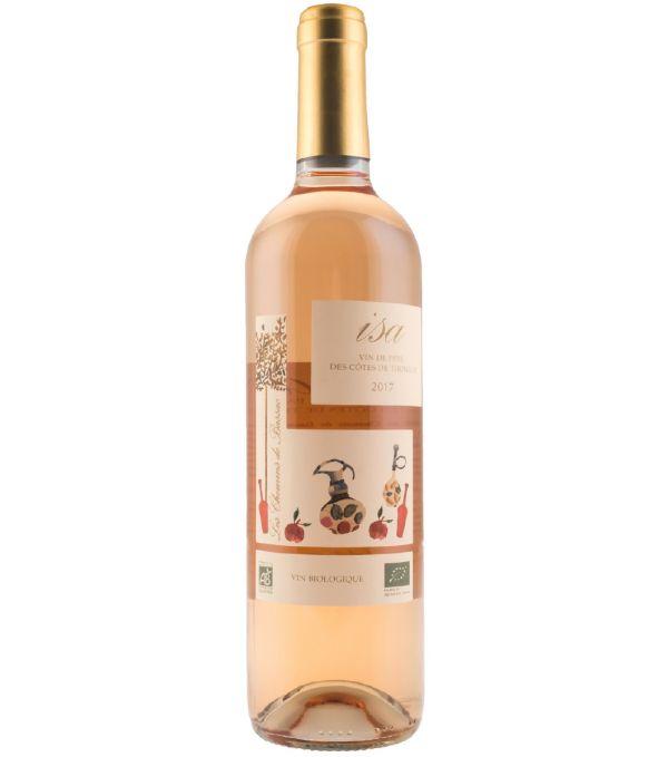 ISA rosé